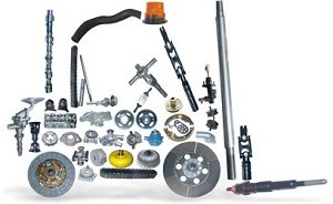Forklift and Lift Truck, and Aerial Lift Parts in Greensboro