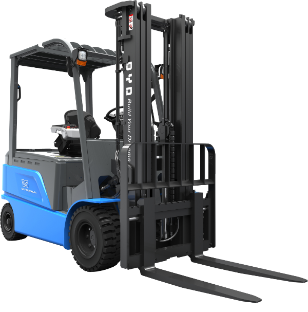 BYD35 Electric Forklift